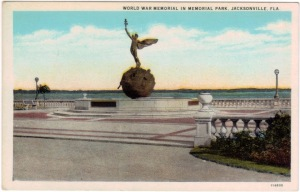Memorial Park 1