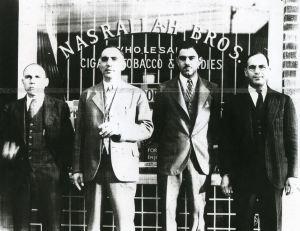 Nasrallah Bros