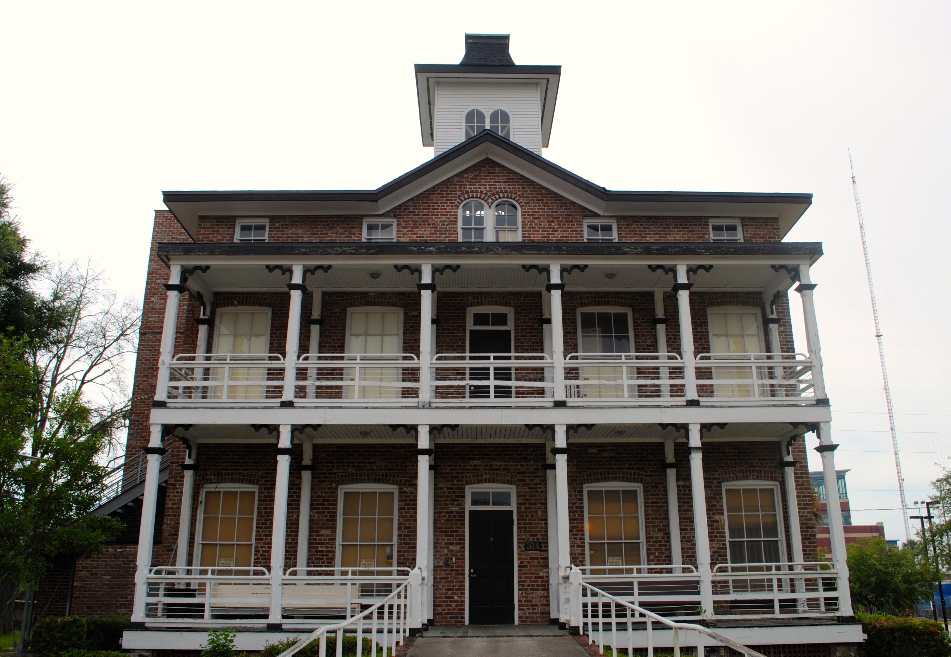 Old St Lukes Hospital Historical Archives