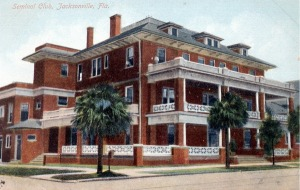 Seminole Club 2