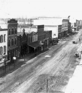 Courtesy Jacksonville Historical Society