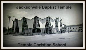 Jacksonville Baptist Temple