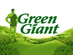 Jolly Green Giant