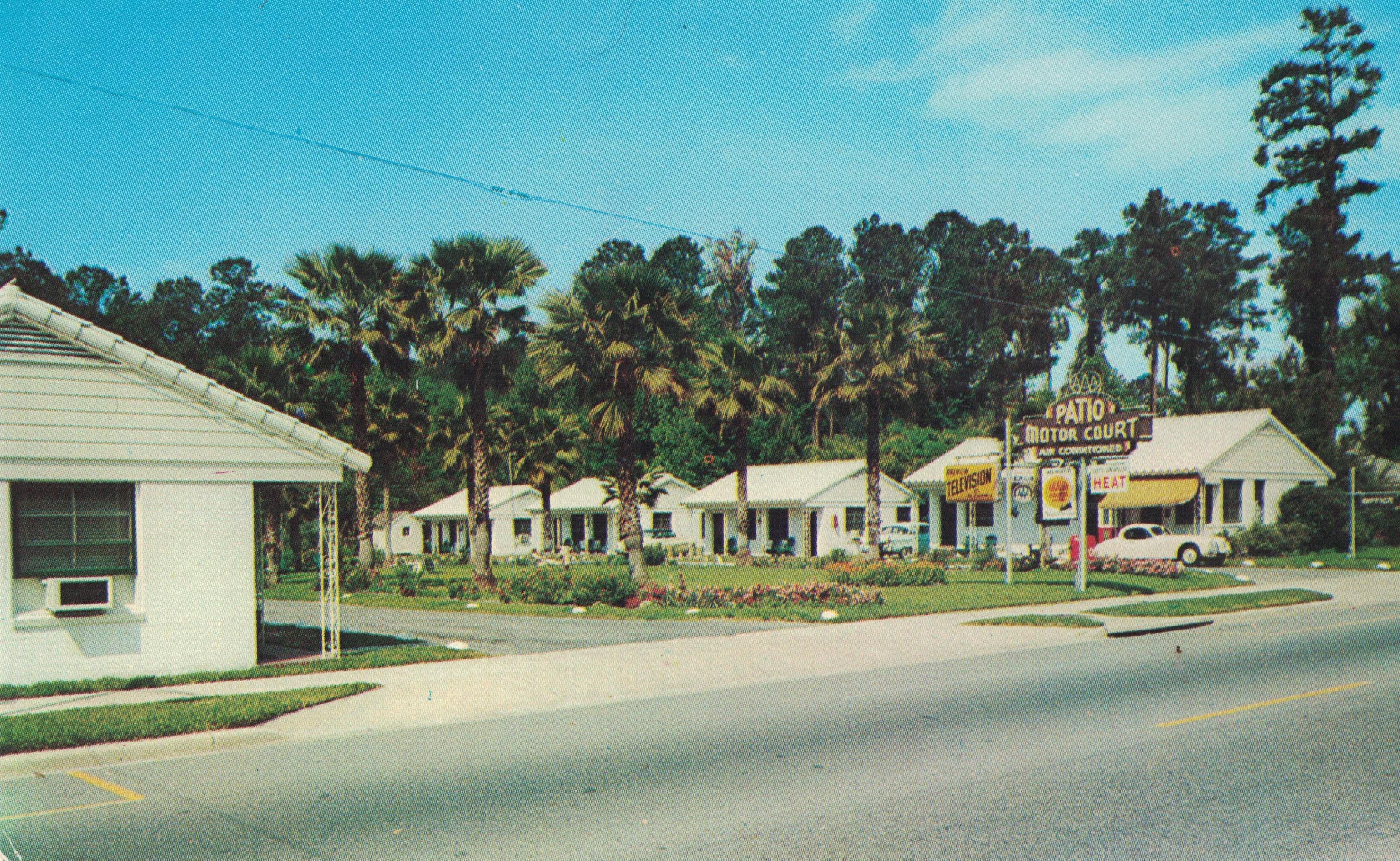 E. Ben Walton Jr. Built Mount Vernon Motor Lodges In Miami, West Palm  Beach, Daytona, And Jacksonville. In 1941, Heu0027d Built The Heart Of Palm  Beach Hotel ...